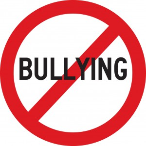 YOUR CHILD CAN DEFEND THEMSELVES AGAINST A BULLY