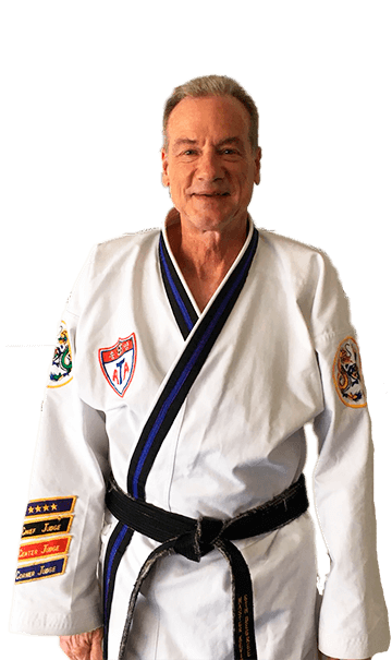 Karate Atlanta Chief Instructor